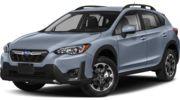 2021 - Crosstrek - Subaru