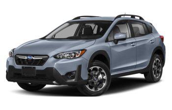 2021 Subaru Crosstrek - N/A