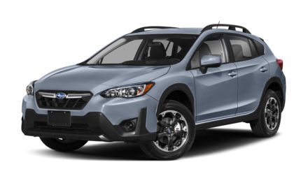 2021 Subaru Crosstrek Convenience