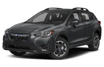 2021 Subaru Crosstrek - Magnetite Grey Metallic