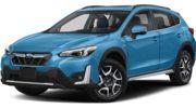 2021 - Crosstrek Plug-in Hybrid - Subaru