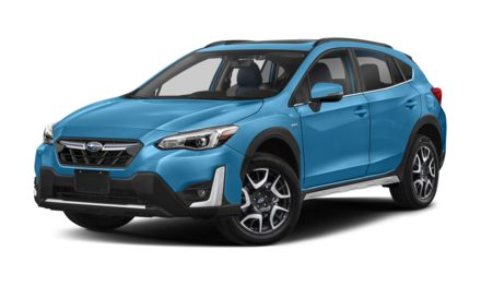 2021 Subaru Crosstrek Plug-in Hybrid Limited