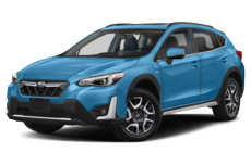 Crosstrek Plug-in Hybrid