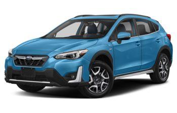2021 Subaru Crosstrek Plug-in Hybrid - Lagoon Blue Pearl