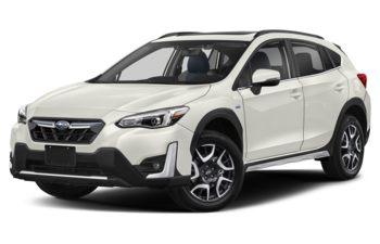2021 Subaru Crosstrek Plug-in Hybrid - Crystal White Pearl