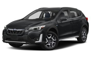 2021 Subaru Crosstrek Plug-in Hybrid - Magnetite Grey Metallic