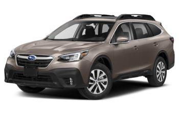 2021 Subaru Outback - Brilliant Bronze Metallic