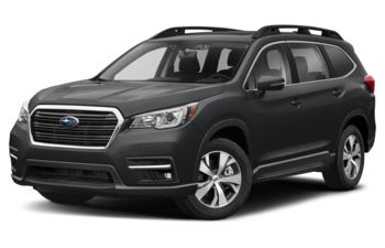 2021 Subaru Ascent - Magnetite Grey Metallic