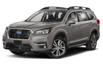 2021 Subaru Ascent - Brilliant Bronze Metallic
