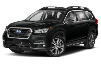2021 Subaru Ascent - Crystal Black Silica