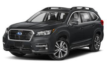 2021 Subaru Ascent - Magnetite Grey Metallic