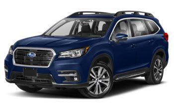 2021 Subaru Ascent - Abyss Blue Pearl