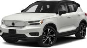 2021 - XC40 Recharge Pure Electric - Volvo