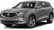 2022 - MDX - Acura