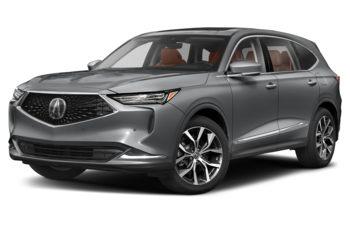 2022 Acura MDX - Liquid Carbon Metallic