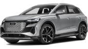 2022 - Q4 e-tron - Audi
