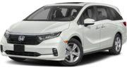 2021 - Odyssey - Honda