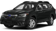 2022 - Outback - Subaru