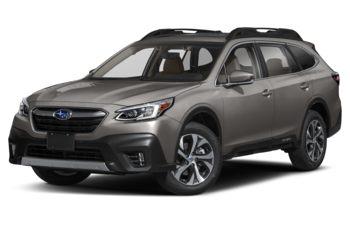 2022 Subaru Outback - Brilliant Bronze Metallic