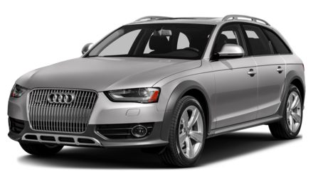 2018 Audi A4 allroad 2.0T Komfort