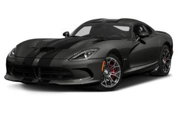 2017 Dodge Viper - Anodized Carbon (Matte)