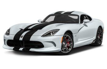 2017 Dodge Viper - Viper White