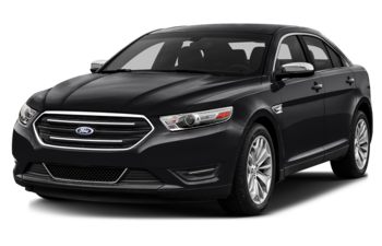 2017 Ford Taurus - Smoked Quartz Tinted Clearcoat