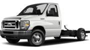 2021 - E-350 Cutaway - Ford
