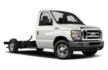 2021 Ford E-350 Cutaway - N/A