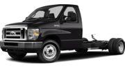 2021 - E-450 Cutaway - Ford
