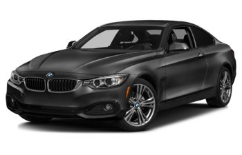 2017 BMW 430 - Black Sapphire Metallic