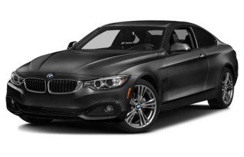 2017 BMW 430 - Jet Black