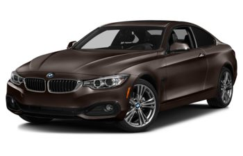 2017 BMW 430 - Sparkling Brown Metallic