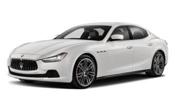 2021 Maserati Ghibli - N/A