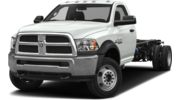 2018 RAM 3500 Chassis Cab 4491 kg (9900 lb) GVWR