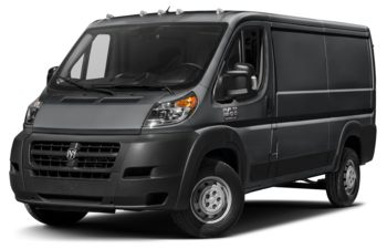 2017 RAM ProMaster 1500 - Granite Crystal Metallic