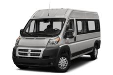 ProMaster 3500 Window Van