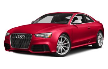 2018 Audi RS 5 - N/A
