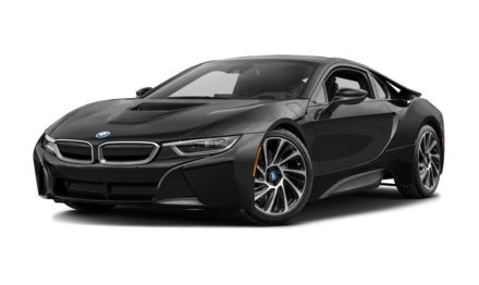 2017 BMW i8 Base