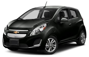 2016 Chevrolet Spark EV - Black Granite Metallic