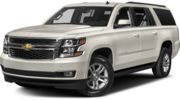2019 Chevrolet Suburban 3500HD