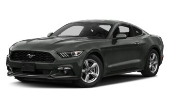 2018 Ford Mustang - N/A
