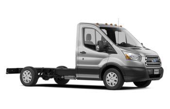 2019 Ford Transit-350 Cutaway - N/A