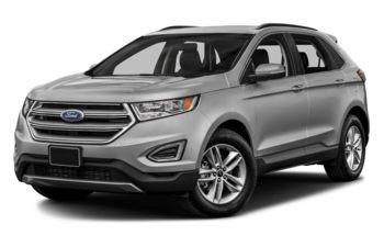 2017 Ford Edge - N/A