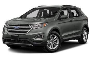 2018 Ford Edge - Magnetic Metallic