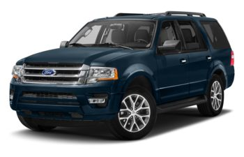 2018 Ford Expedition - N/A