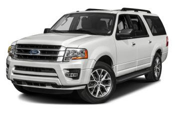2018 Ford Expedition Max - N/A