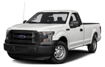2021 Ford F-150 - N/A