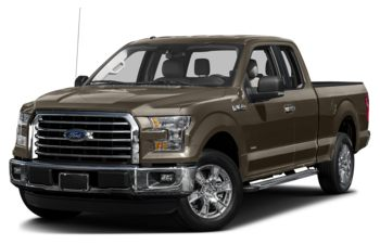 2017 Ford F-150 - Caribou