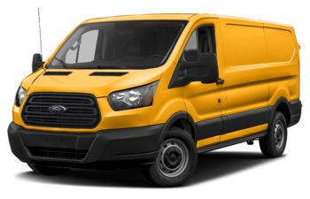 2018 Ford Transit-150 - School Bus Yellow